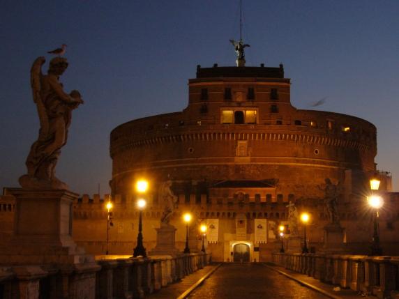 Castel Sant'Angelo e Ponte