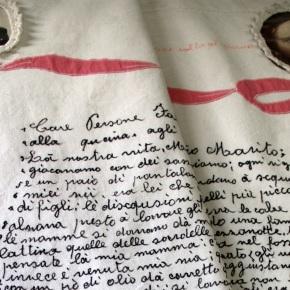 Libro Libero n.9 | Il lenzuolo di Clelia nei 30 anni dell'Archivio diari
