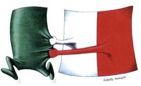 Money: evasione all'italiana
