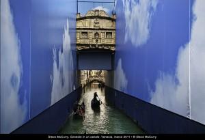 Steve McCurry - Venezia