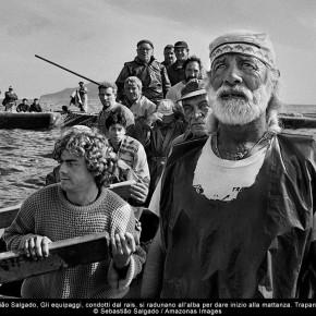 Mente occhi e cuore: viaggio in Italia attraverso gli scatti dei grandifotografi