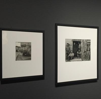 Paul Strand - Luzzara - Henri Cartier-Bresson e gli altri