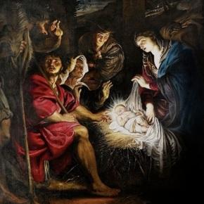 Rubens e il Natale diMilano
