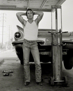 ©Herb Ritts - Richard Gere