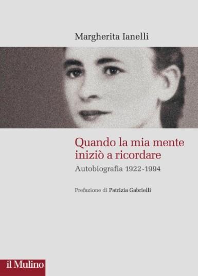 Margherita Ianelli: Quando la mia mente iniziò a ricordare