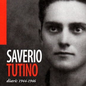 "Saverio Tutino: ""diari 1944-1946"""