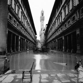 La memoria dell'alluvione: a Firenze 50 anni dopo con la BlogExperience