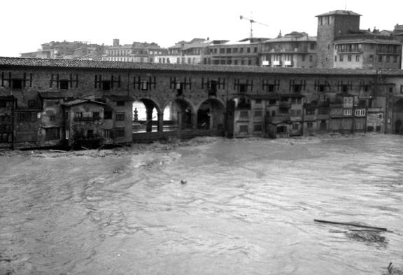 alluvione-ponte-vecchio