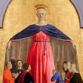 Piero della Francesca a Palazzo Marino per il Natale diMilano