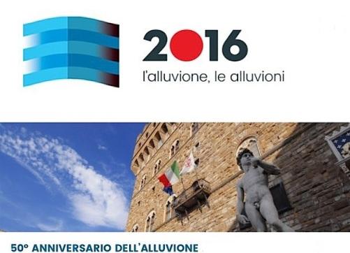 Toscana Firenze 2016 - 50' anniversario dell'alluvione