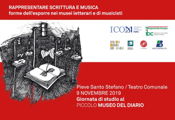 ICOM Italia al Piccolo museo del diario